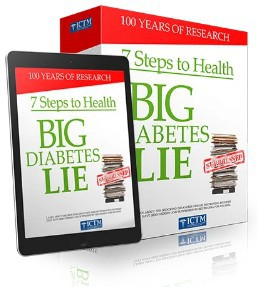 7 Steps to Health and The Big Diabetes Lie